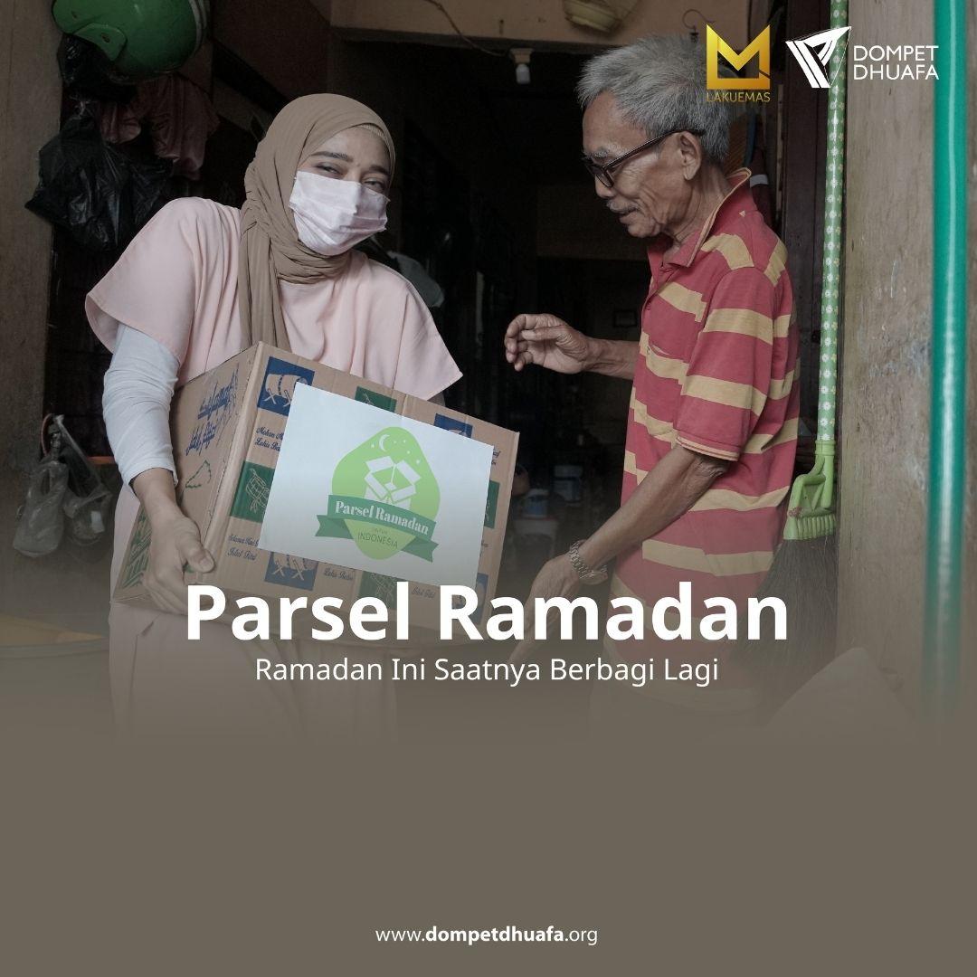 Parsel Ramadhan