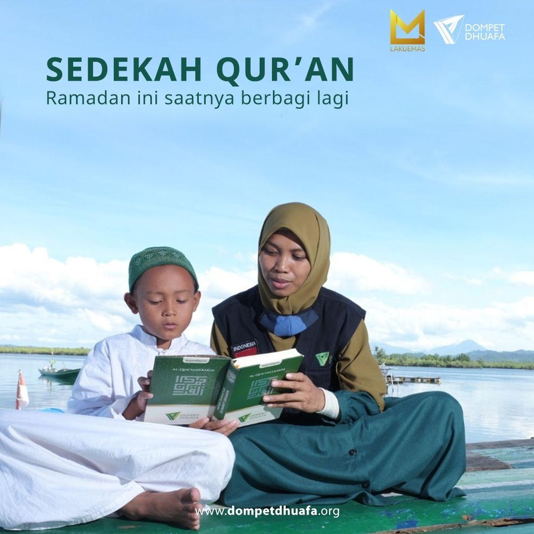 Sedekah Quran
