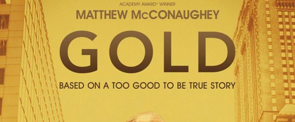 """Film """"Gold"""" : Cerita Skandal Tambang Emas di Kalimantan ala Hollywood"""