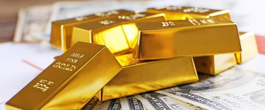 Dollar AS Loyo, Harga Emas Kembali Sentuh Rekor Tertinggi Sepanjang Masa