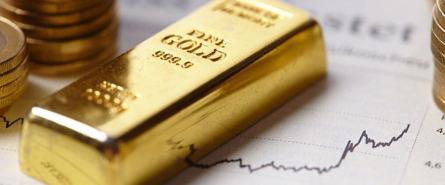 Perekonomian Tak Pasti, Ini Saatnya Melirik ke Emas