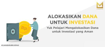 Cara Investasi Emas Untuk Pemula Dari Lakuemas