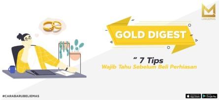 7 Tips Wajib Tahu Sebelum Beli Perhiasan