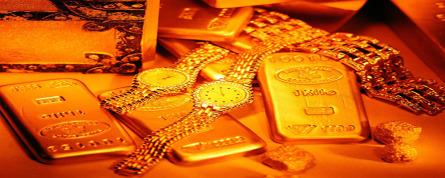 Mengapa Emas disebut Safe Haven?